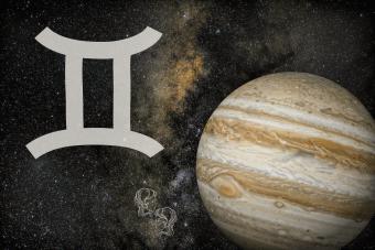Jupiter in Gemini