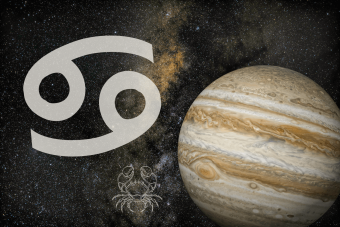 Jupiter in Cancer: Focus on a Caring & Intuitive Nature