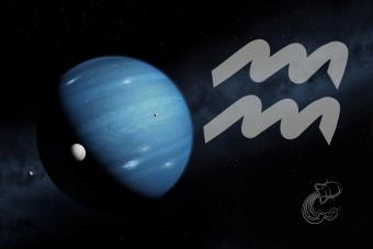 Neptune in Aquarius