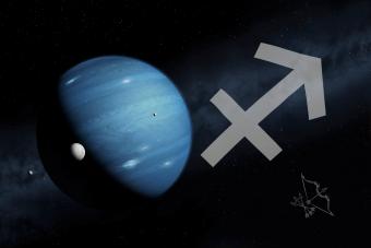 Neptune in Sagittarius