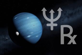 Neptune in Retrograde Effects