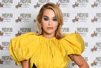 Rita Ora Prospero Tequila UK Launch - Getty Editorial Use