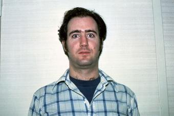 Andy Kaufman 1980 in New York City