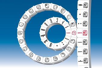 Maya Calendar - New Calendar Round