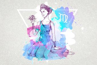 Understanding the Virgo Symbol and Its Meaning