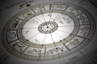 What can the zodiac wheel tell you?