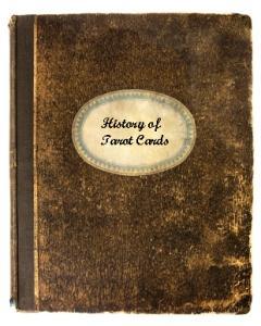 Tarot's fascinating history.