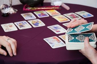 Basic Tarot for Beginners