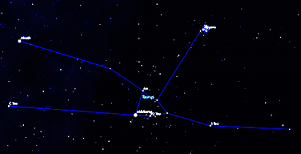 Taurus Constellation | LoveToKnow