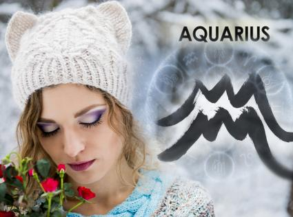 Aquarius is most compatible with other air signs.