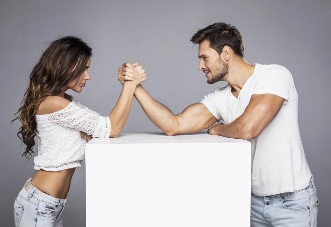 scorpio woman dating libra man bed