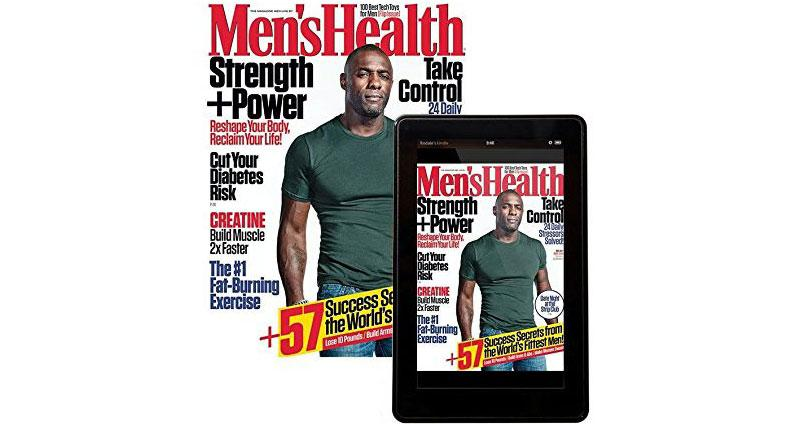Men's Health Magazine All Access