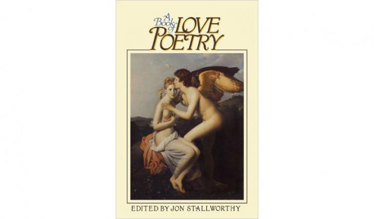 A Book of Love Poetry