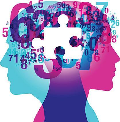 Mind Numbers