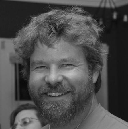 Clay Faulkner