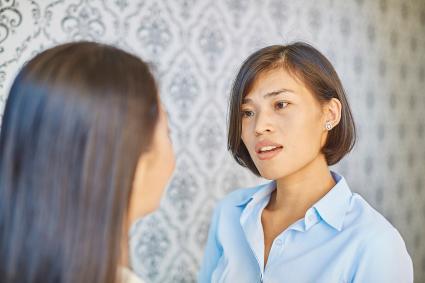 Passive Aggressive Woman