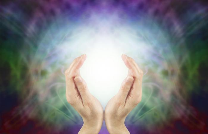Pranic Healing Energy