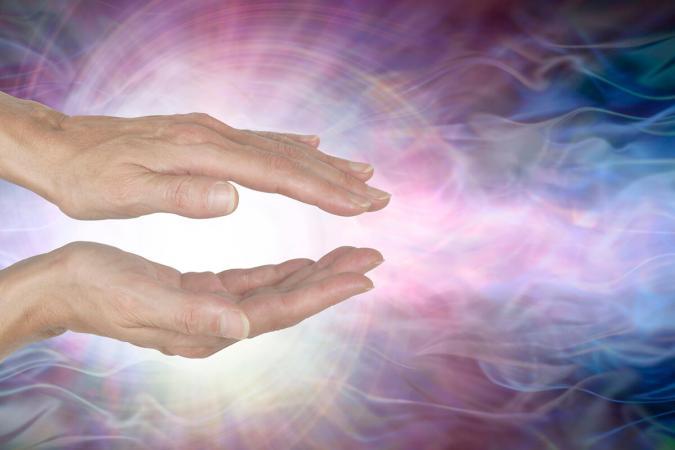 Pranic Healers Are Conduits
