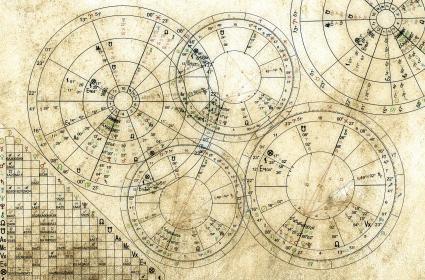 Decans in Astrology | LoveToKnow