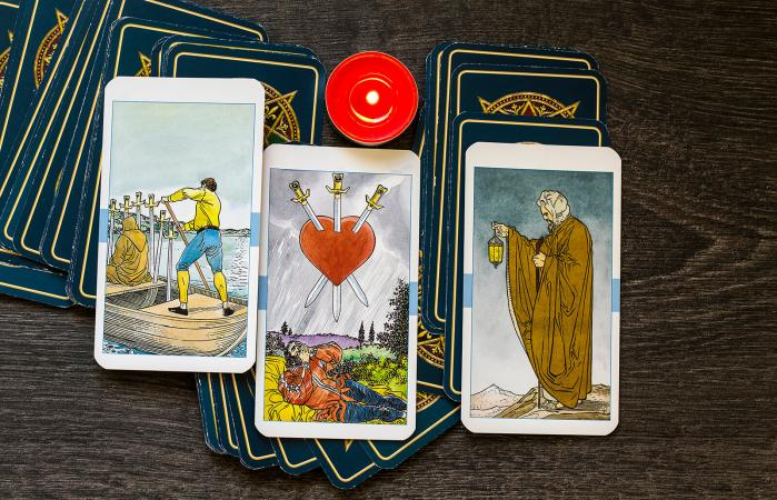 photo regarding Printable Tarot Cards With Meanings Pdf identified as That means of Each and every Tarot Card LoveToKnow