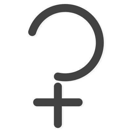 Ceres' glyph