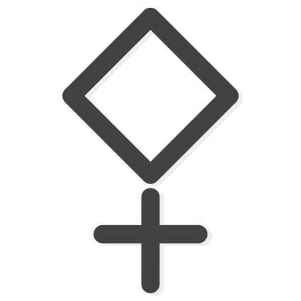 Pallas glyph