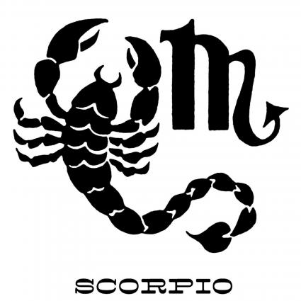 Scorpio's Glyph