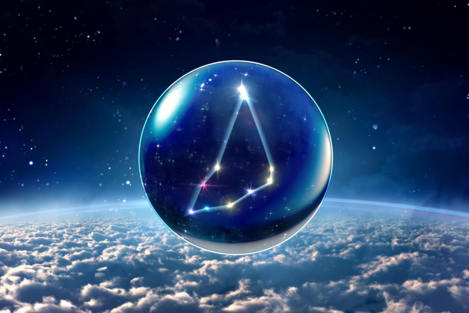 Capricorn Horoscopes Zodiac Signs space