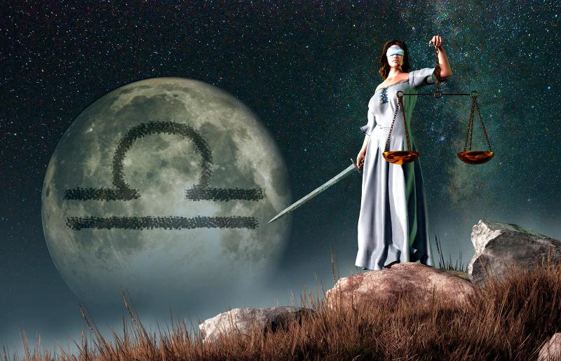 What Is the Libra Zodiac Symbol and Its Meaning? | LoveToKnow