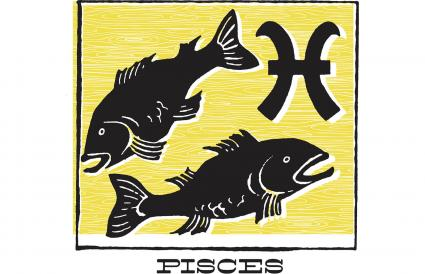 Fish of the Pisces Sign
