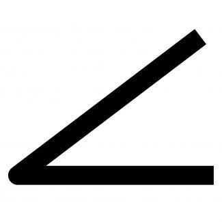 Semi-square aspect