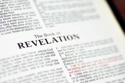 Book of revelation or the apocalypse