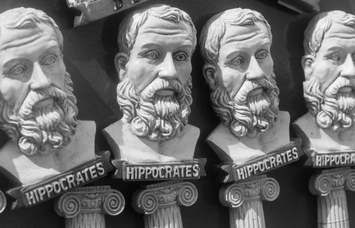Hippocrates magnets