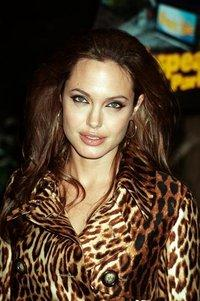 Gemini Angelina Jolie