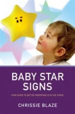 Baby Star Signs; Image supplied by andused with permission from Chrissie Blaze