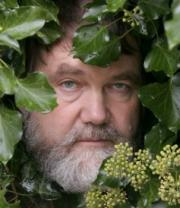 Greenman: Druids were at one with nature.