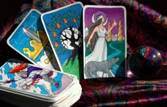 Fun, free tarot and free horoscopes!