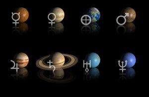Astrological Planets | LoveToKnow