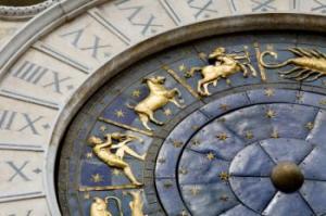 Western zodiac signs.