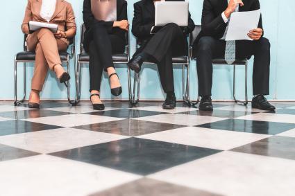 Entrevistas y empleo