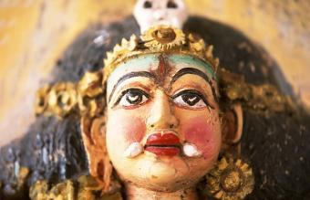 muñeca de ídolo