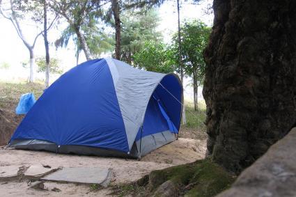 Salir a acampar con un hombre Tauro