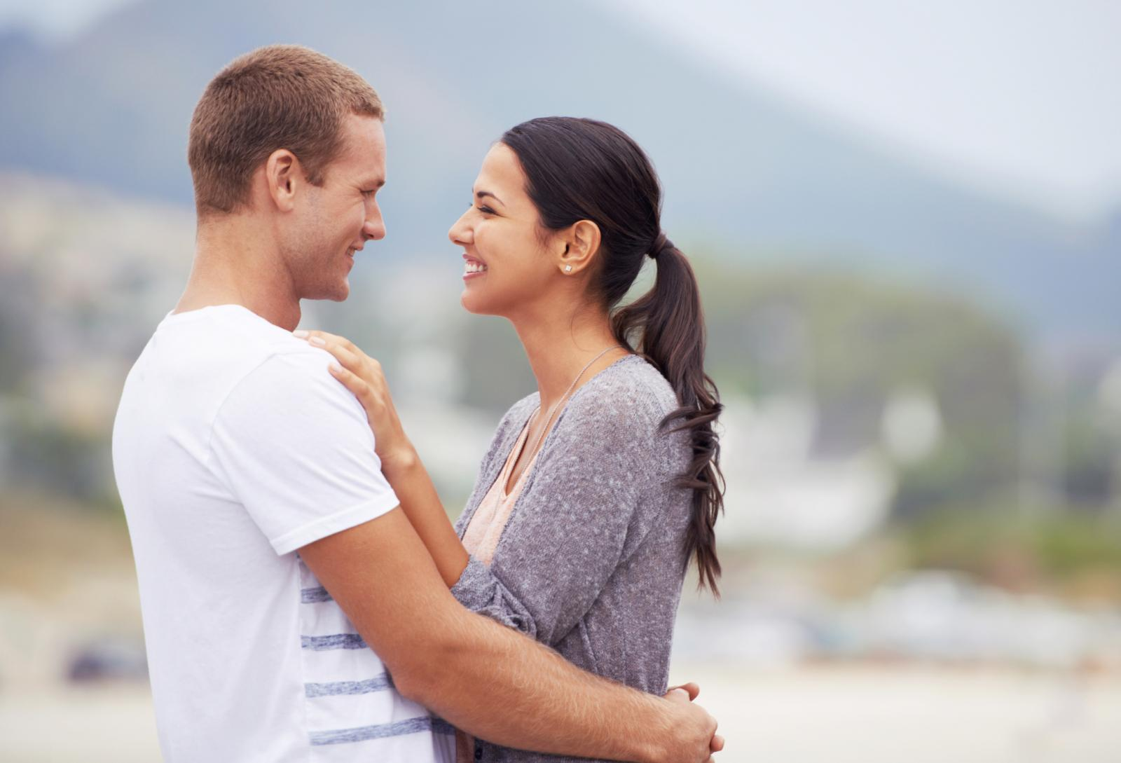 La pareja ideal para la mujer Tauro