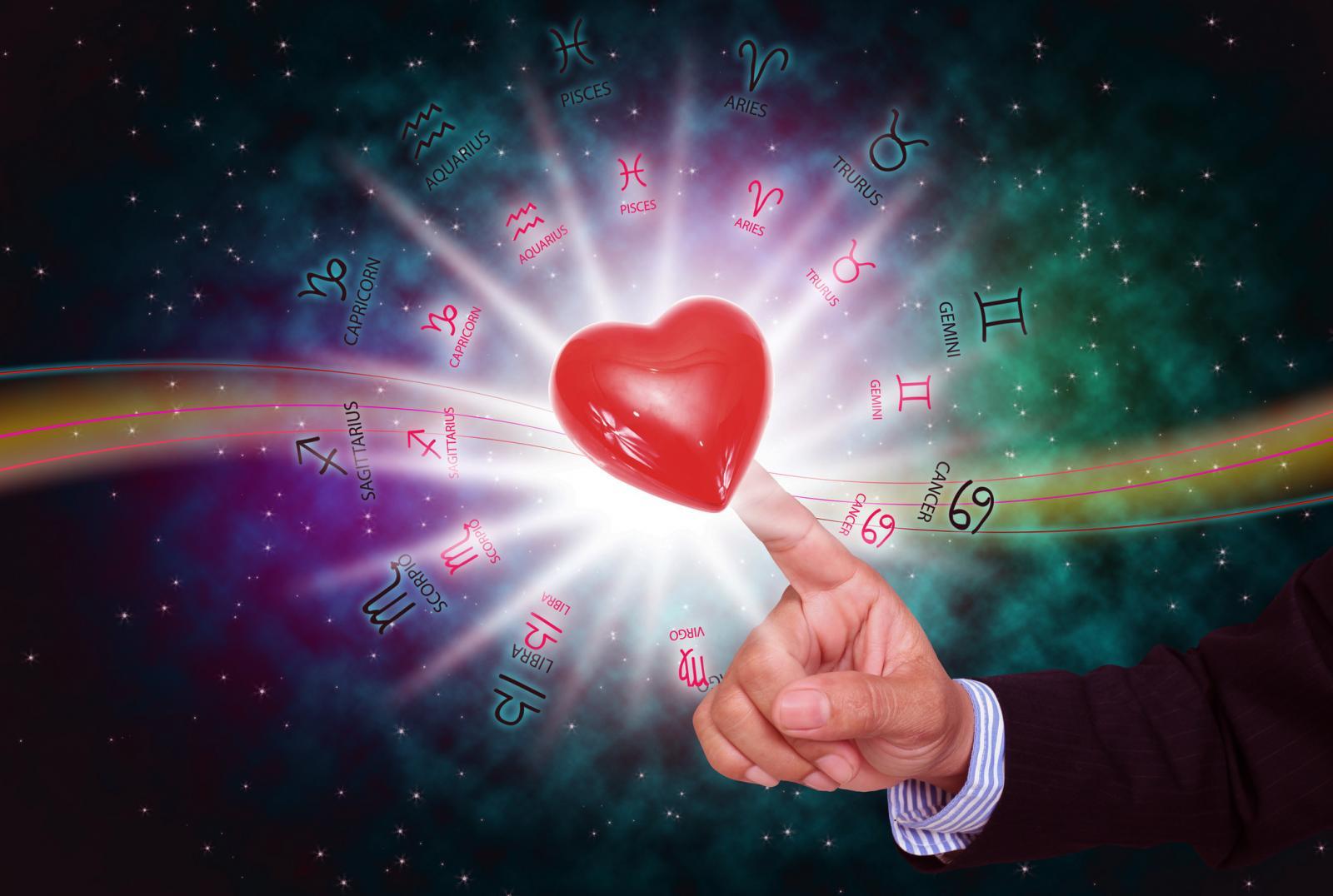 Amor astral, Acuario y sus signos compatibles
