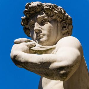 David de Michelangelos