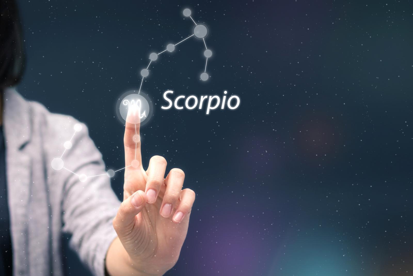 Características de los Escorpio