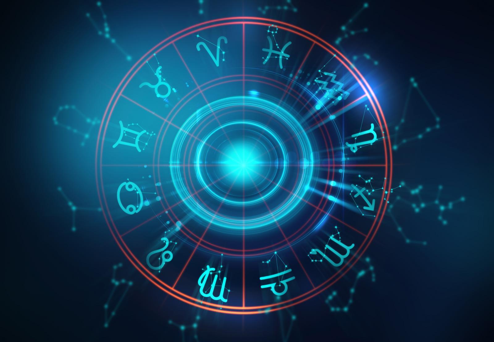 Astrologia y los signos del zodiaco