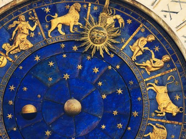 Reloj Veneciano