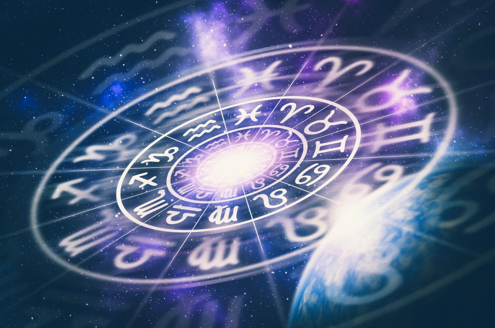 Signos en la astrología