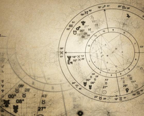 carta de constelaciones